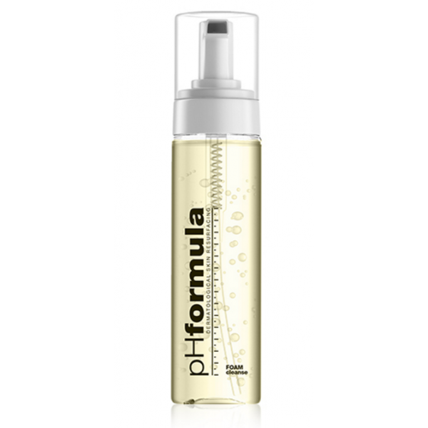 pHformula F.O.A.M Cleanse 150ml