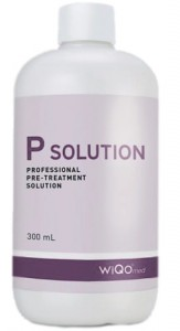 WiQO P Solution Pre Peel cleanser 300ml