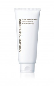 Germaine de Capuccini  Exfoliating Scrub Face 200ml