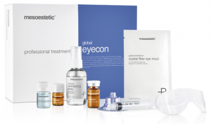 Mesoestetic Global Eyecon zestaw