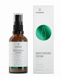 Venome Moisturizing Cream 50 ml