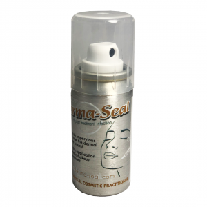 Derma-Seal - spray pozabiegowy
