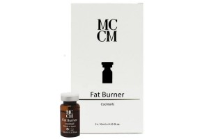 MCCM Fat Burner Cocktail 10ml
