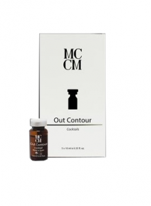 MCCM Out Contour Cocktail 10ml