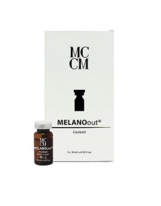 MCCM Melano Out Cocktail 10ml