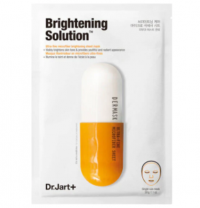 Dr.Jart Dermask Micro Jet BRIGHTENING SOLUTION 1x30g