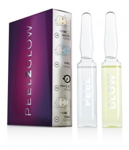 PEEL 2 GLOW Brightening & Filling 2x1,5ml