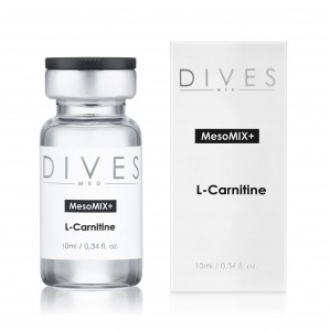 DIVES Med. L-Carnitine 10ml