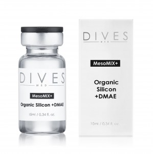 DIVES Med. Organic Silicon + DMAE
