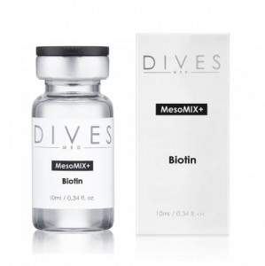 DIVES Med. Biotin 10ml