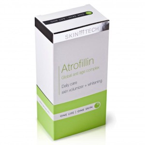 Skin Tech Atrofillin 50ml