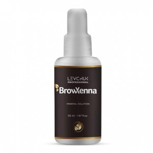 BrowXenna Mineral Solution 50ml