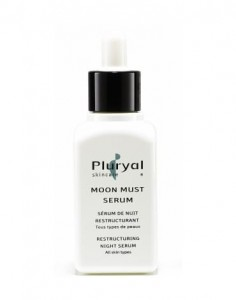 Pluryal Moon Must Serum 50ml