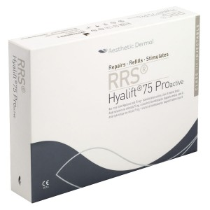 RRS Hyalift 75 Proactive 5ml
