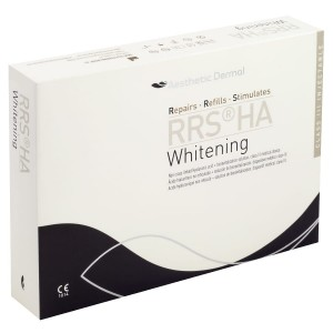 RRS HA Whitening 3ml