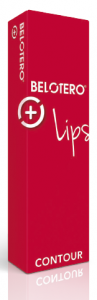 Belotero Lips Contour 0,6ml - termin 05/2020