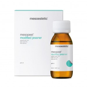 Mesoestetic Mesopeel Modified Jessner 50ml