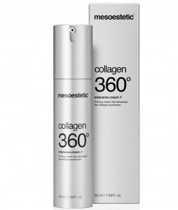 Krem Mesoestetic Collagen 360 intensive cream 50ml