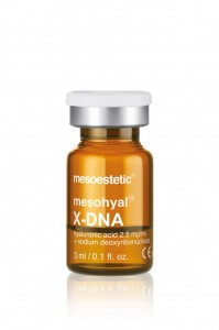 Mesoestetic Mesohyal X-DNA 3ml