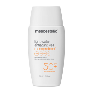 Mesoprotech Lekki Fluid Antiaging SPF 50+ 50ml