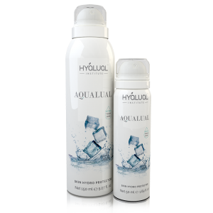 Hyalual Aqualual - hydroprotektor do skóry 50ml