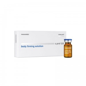 Mesoestetic C.PROF Body Firming Solution 10ml