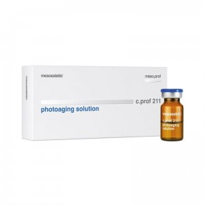 Mesoestetic C.PROF Photoaging Solution 5ml