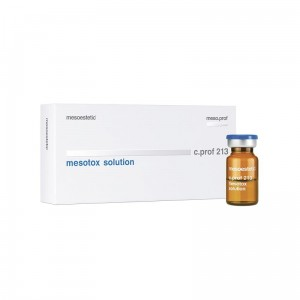 Mesoestetic C.PROF 213 Mesotox Solution 5ml