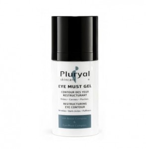 Pluryal Eye Must Gel 15ml