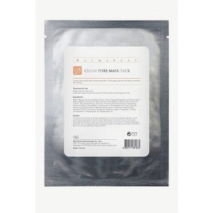 Dermaheal Mask Pack - Clean Pore