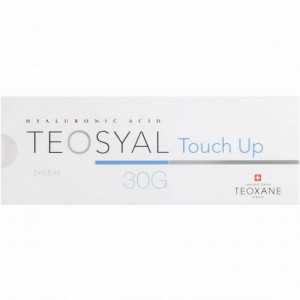 Teosyal Touch Up 0,5ml