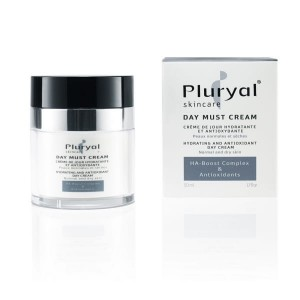 Pluryal Day Must Cream 50ml