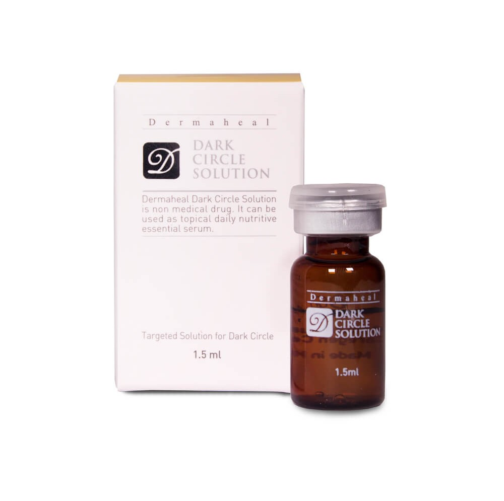 Dermaheal Dark Circle Solution 1,5ml